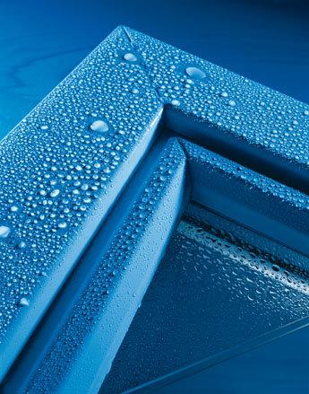 PaXabsolut Kunststoff-Fenster