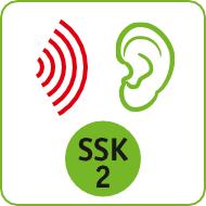 Schallschutzklasse 2