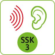Schallschutzklasse 3