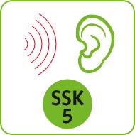 Schallschutzklasse 5